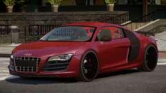 Audi R8 RTL для GTA 4