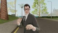 Tom (GTA Online: Casino And Resort) для GTA San Andreas