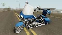 Freeway Plus (SA) для GTA San Andreas