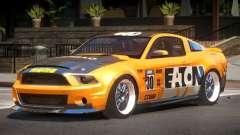 Shelby GT500 SR PJ1 для GTA 4