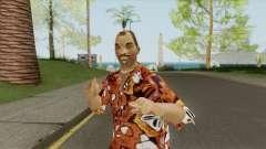 Victor Vance (GTA Vice City) для GTA San Andreas