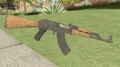 Shotgun (GoldenEye: Source) для GTA San Andreas