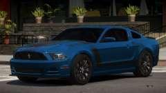 Ford Mustang V2.2 для GTA 4