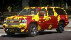 Chevrolet Suburban V2.1 PJ2 для GTA 4
