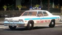 1975 Dodge Monaco Police V1.1 для GTA 4
