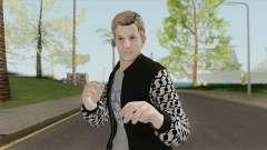 Ethan Winters для GTA San Andreas
