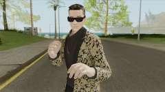 Wuzimu (Casual) V1 для GTA San Andreas