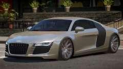 Audi R8 STI GT