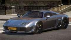 Noble M600 GT для GTA 4