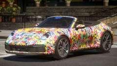 2019 Porsche 911 Carrera S PJ1 для GTA 4
