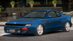 Toyota Celica RS для GTA 4
