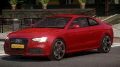 Audi RS5 TDI V2.2 для GTA 4
