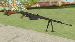 PTRS-41 (Red Orchestra 2) для GTA San Andreas