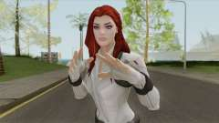 Black Widow (Marvel Contest Of Champions) для GTA San Andreas