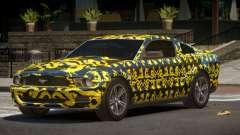 Ford Mustang S-Tuned PJ2 для GTA 4