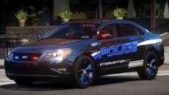 Ford Taurus Police V1.2