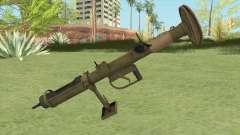 PIAT (Red Orchestra 2) для GTA San Andreas