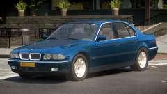 BMW 750i E38 ST для GTA 4