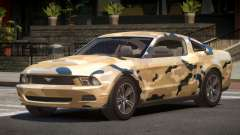 Ford Mustang S-Tuned PJ3 для GTA 4