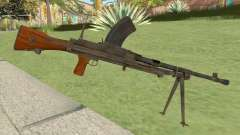 Bren (Red Orchestra 2) для GTA San Andreas