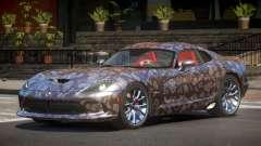 Dodge Viper GTS R-Tuned PJ3 для GTA 4