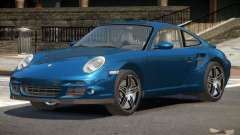Porsche 911 Turbo CL для GTA 4