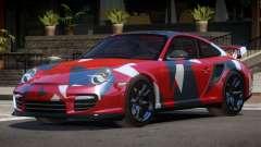Porsche 911 GT2 RS R-Tuned PJ2 для GTA 4