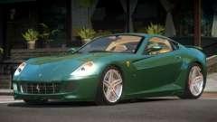 Ferrari 599 Zero для GTA 4