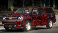 Chevrolet Suburban V2.1 PJ1 для GTA 4