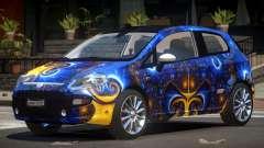 Fiat Punto RS PJ3 для GTA 4