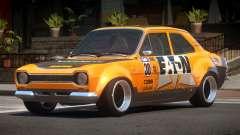Ford Escort GT PJ3 для GTA 4
