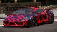Lamborghini Gallardo L-Tuned PJ1 для GTA 4