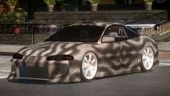 Mitsubishi Eclipse SR PJ4 для GTA 4