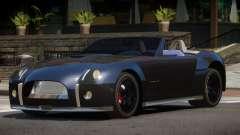 Ford Shelby R-Tuned для GTA 4