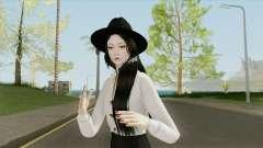 Jennie Kim (BLACKPINK) для GTA San Andreas