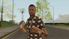 Random Skin 11 (GTA Online) для GTA San Andreas