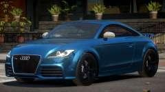 Audi TT R-Tuning для GTA 4
