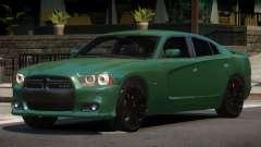 Dodge Charger L-Tuned для GTA 4