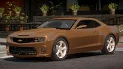 Chevrolet Camaro PR V1.1 для GTA 4