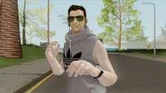Tommy Vercetti (Casual) V7 для GTA San Andreas