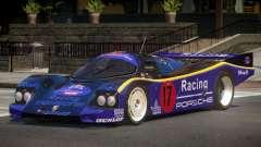 Porsche 962 RS для GTA 4