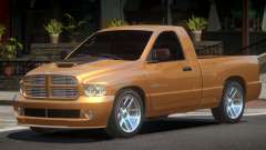 Dodge Ram L-Tuned для GTA 4