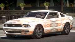 Ford Mustang S-Tuned PJ1 для GTA 4
