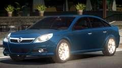 Opel Vectra ST для GTA 4