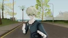 Rantaro Amami (Danganronpa) V3 для GTA San Andreas