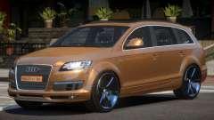 Audi Q7 E-Style для GTA 4
