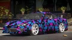 Nissan Silvia S15 D-Style PJ4 для GTA 4