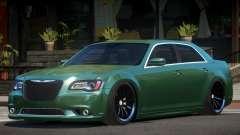 Chrysler 300 LT для GTA 4