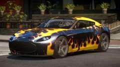 Aston Martin Zagato SR PJ6 для GTA 4