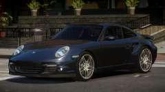 Porsche 911 IQ Turbo V для GTA 4